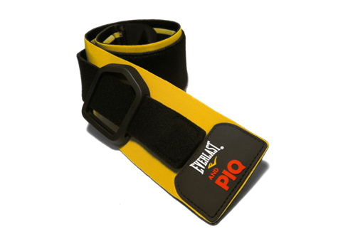 A handwrap accessory can be placed on top of your boxing handwrap or glove