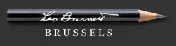 Leo Burnett Brussels press room Logo