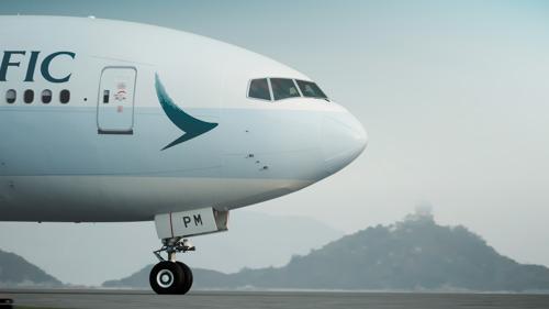 Cathay Pacific präsentiert Halbjahresergebnis 2017