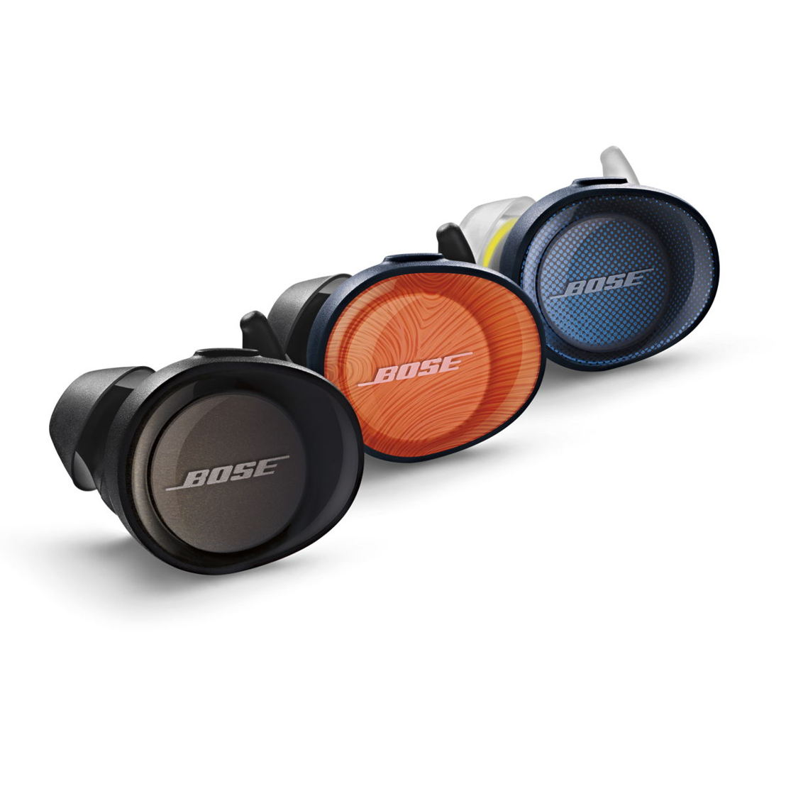 Bose SoundSport Free hoofdtelefoon: €199,95