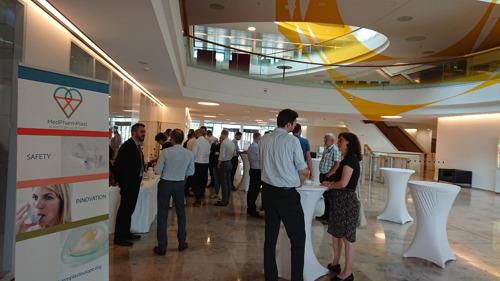 MedPharmPlast Europe Summer Conference 2019 - hot topics, great speakers & big success
