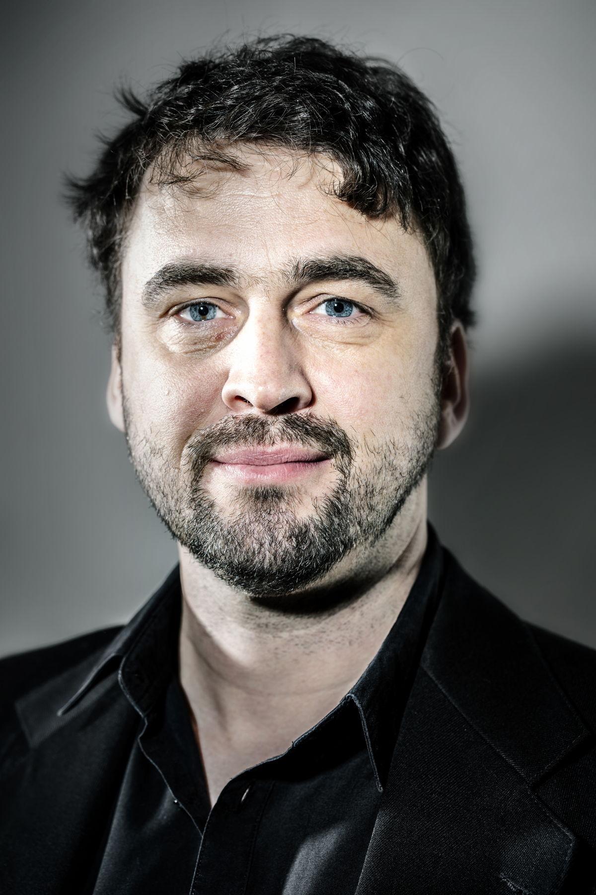 Lode Uytterschaut, founder & CEO Start it X (photo credit Franky Verdickt)