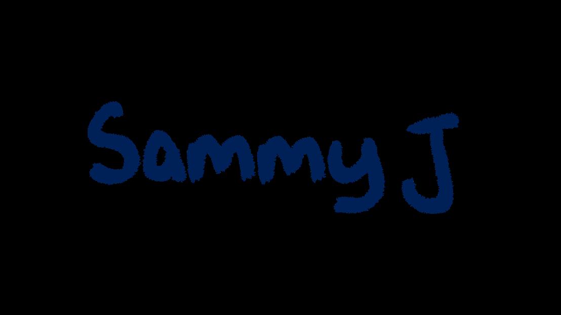 Sammy J logo
