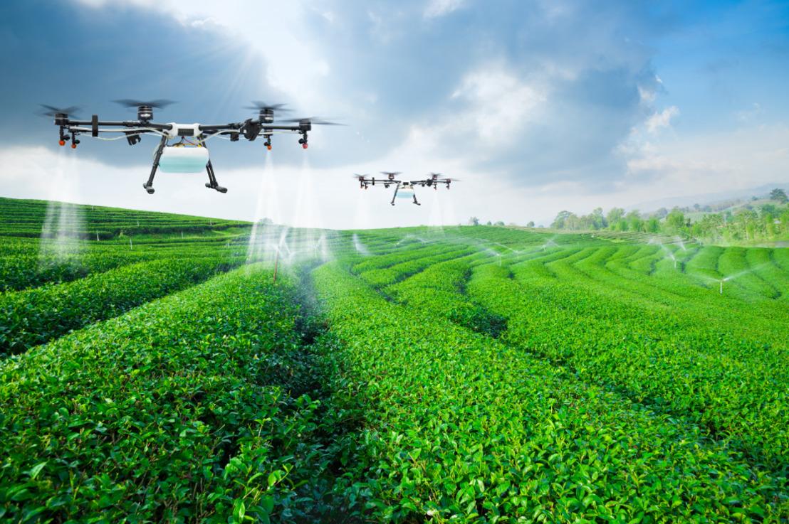 Drones, realidad aumentada y soluciones en la nube: propuestas para fortalecer el ecosistema empresarial