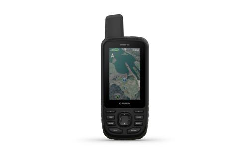 Garmin® vernieuwt zijn beroemde GPSMAP® draagbare gamma