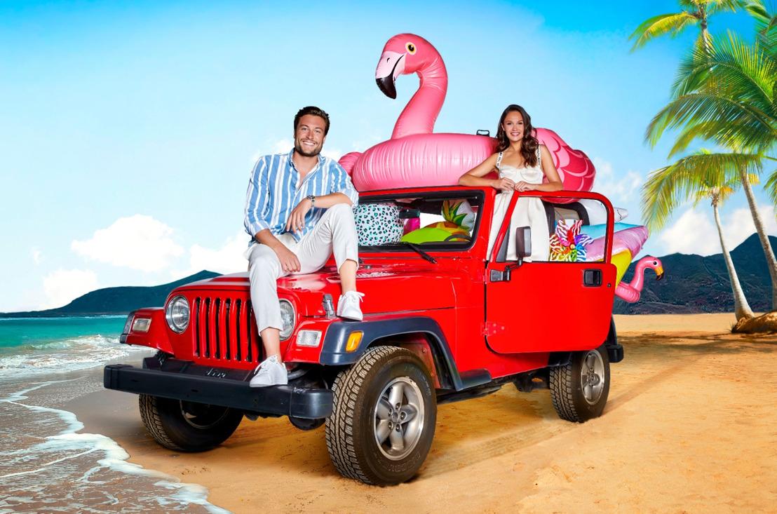 BERICHTJE! Wie volgt Denzel en Aleksandra op als winnaars van Love Island 2020?