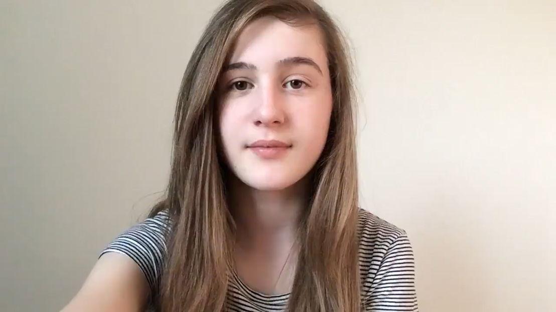 Speel het hard : Hanne Dauwe
