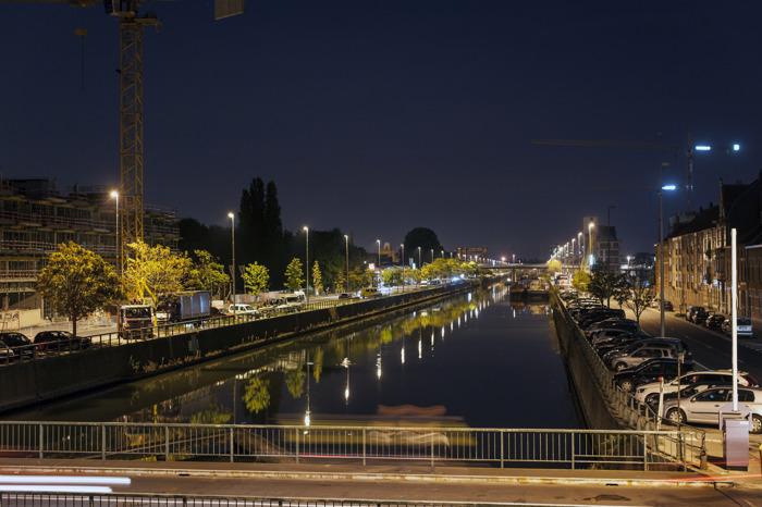 1 op 4 straatlampen in Vlaanderen is een led