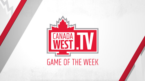 Canada West TV Game of the Week returns