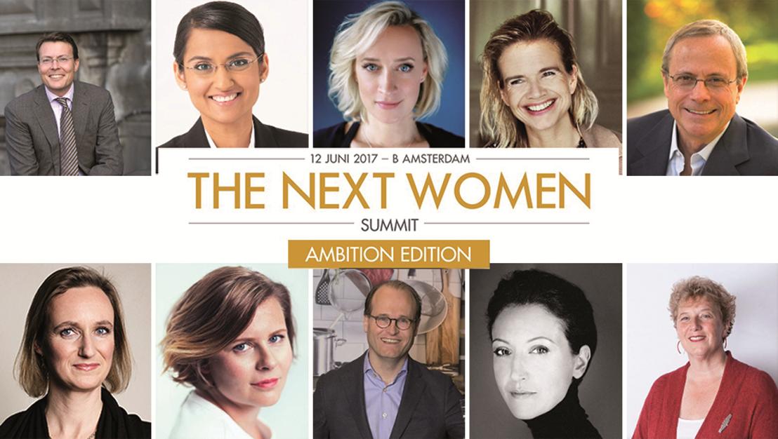 TheNextWomen Summit
