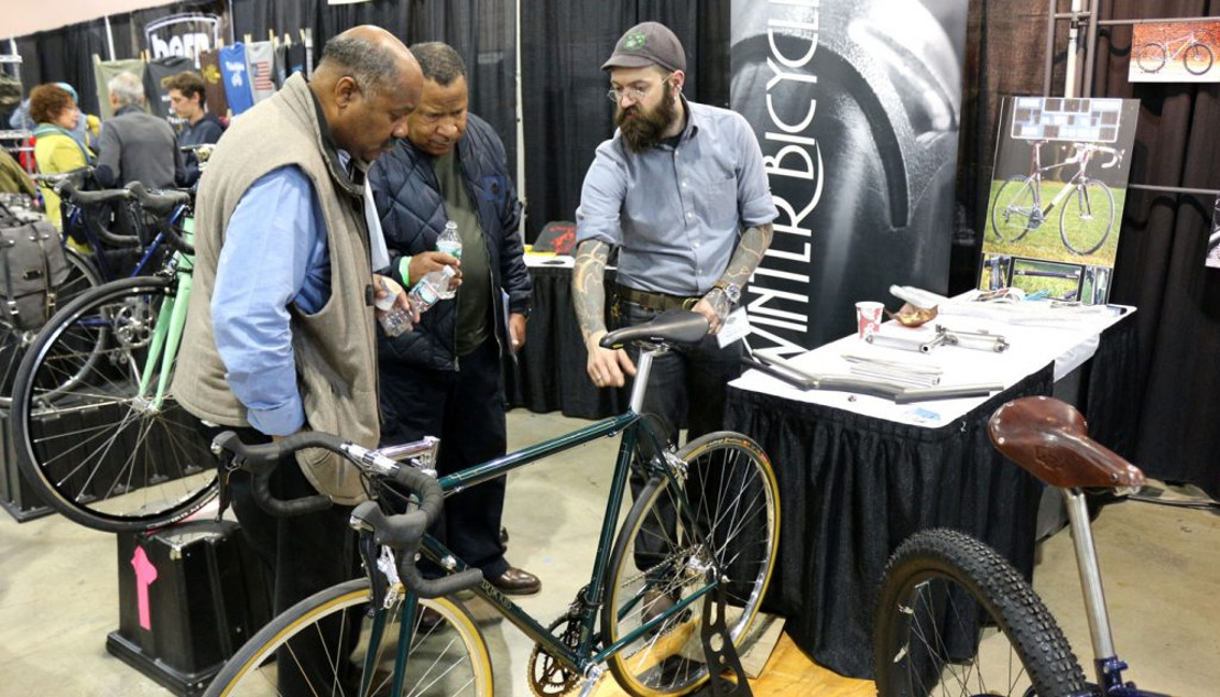Philly Bike Expo Sells 25% of Exhibitor Space In Three Weeks
