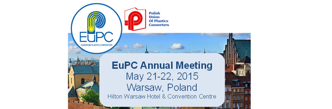 EuPC Annual Meeting 2015