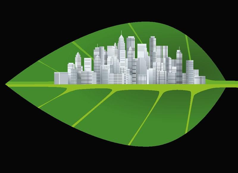 Duurzame stad