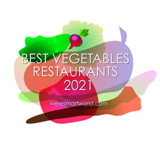 Preview: Verdens bedste grøntsagsrestauranter: Ubat Veggie by Tabu (Aalborg) ved køkkenchef Michael Pedersen vinder Discovery-prisen i Danmark