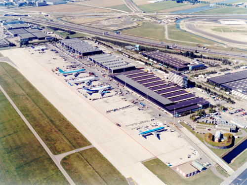 dnata expands footprint with acquisition of cargo operations in Amsterdam