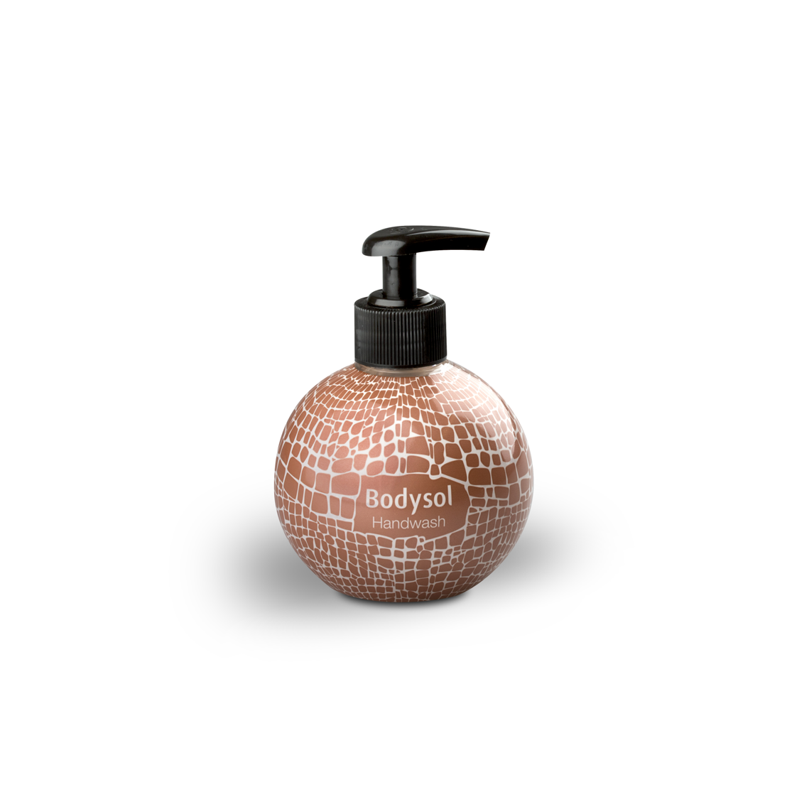 Bodysol - Limited Edition Croco - Copper - Handwash - €5,99