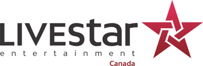 Livestar Entertainment Canada press room