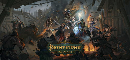Preview: NEW PATHFINDER: KINGMAKER FEATURES TRAILER PROVIDES AN IN-DEPTH LOOK AT THE CRPG COMING THIS SUMMER