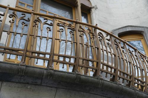 Persuitnodiging opening Solvayhuis