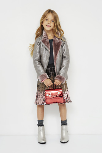 Marciano Kids FW18: The Musthaves