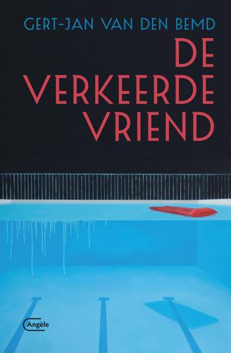 Winnaar Aspe Award Gert-Jan van den Bemd schrijft veelbelovend debuut