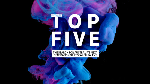 Australia's Top 5 young Humanities researchers announced