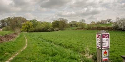 Vlaamse regering keurt landinrichtingsplan IJsevallei goed