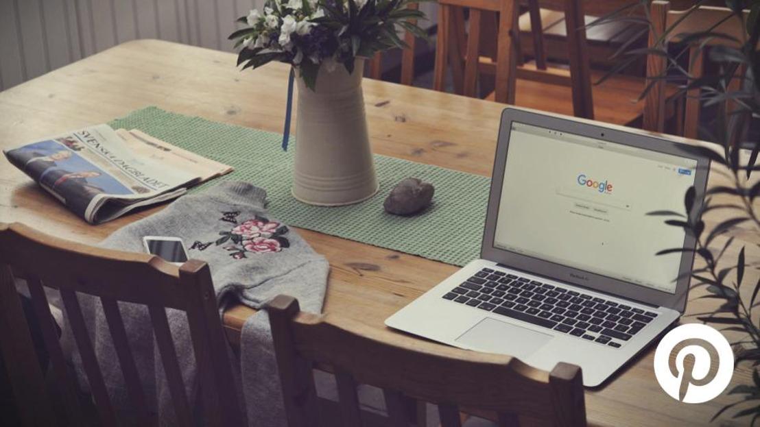 La guía de Pinterest para lograr la mejor rutina de trabajo desde casa
