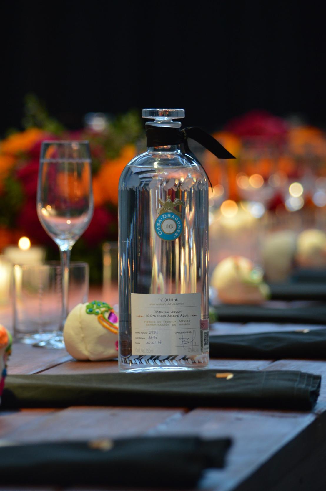 La tradición única del Día de Muertos en San Miguel de Allende de la mano de Tequila Casa Dragones
