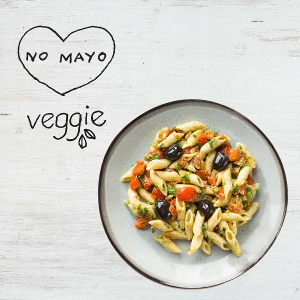Penne Salad - Buy-On-Board