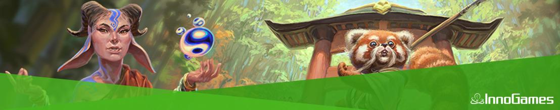 Autumn Zodiac Event: Elvenar welcomes the new season