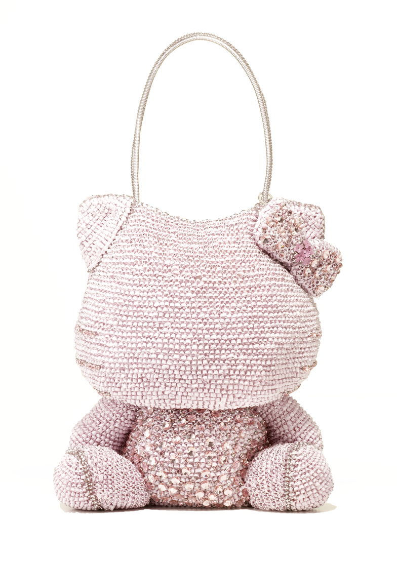 The Peninsula Tokyo Hello Kitty Bag high