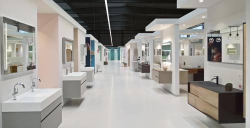 FACQ opent een nieuwe showroom in Kuurne