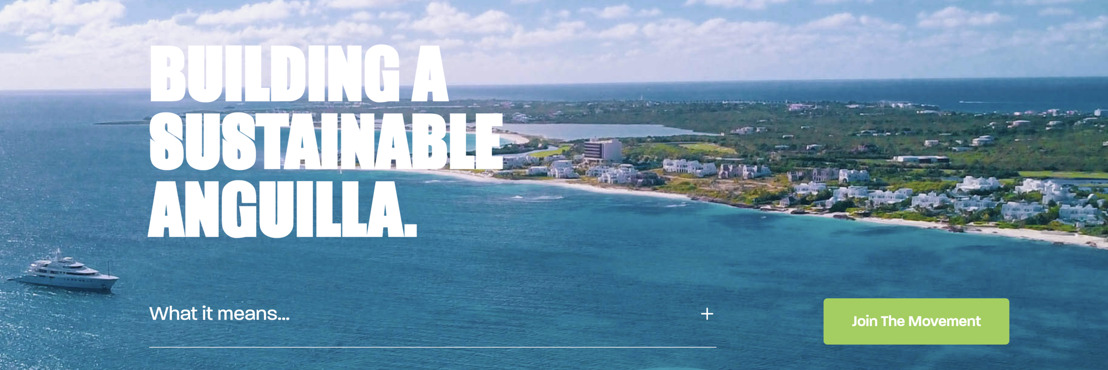Sustainable Anguilla: Climate Action, Clean Energy and Economic Growth