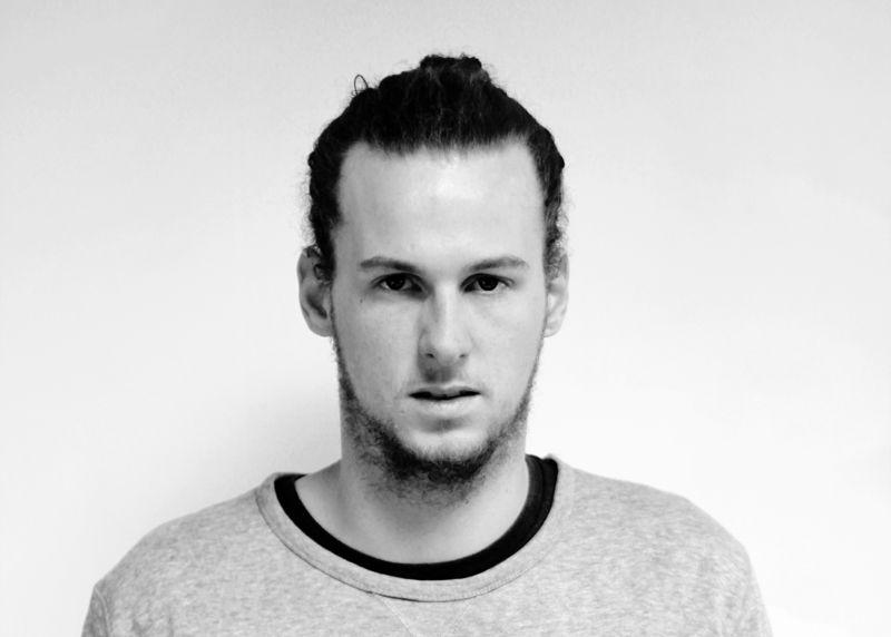 Pieter-Jan Pieters, OWOW (foto: OWOW) - Henry van de Velde Young Talent Award 16