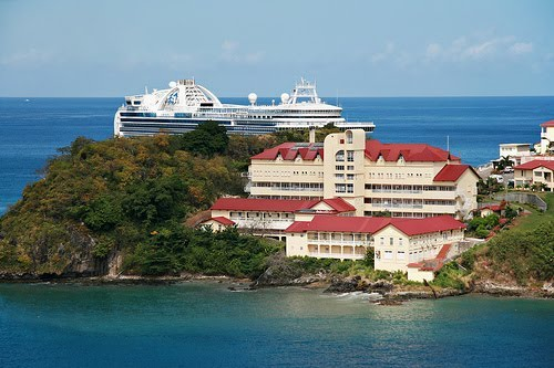 World Bank Streng​thens Grenada's COVID-19 Response with US$2.5 Million