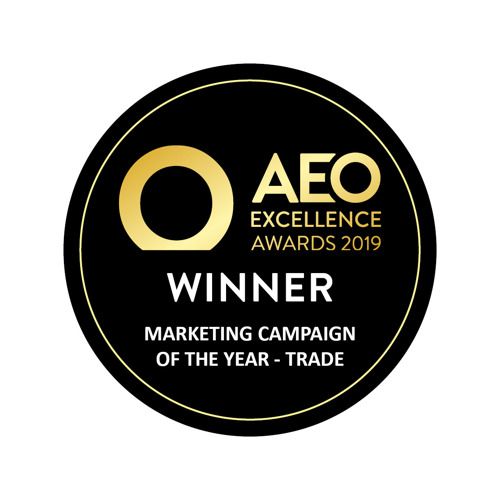THE URBAN DESIGN & LANDSCAPE EXPO WINS BEST MARKETING CAMPAIGN AT THE AEO EXCELLENCE AWARDS AND ANNOUNCES ITS SECOND EDITION IN DUBAI