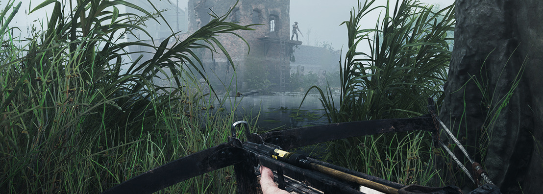 Update 2.5 Now Available for Crytek's Hunt: Showdown