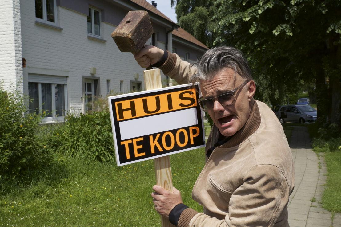 Marcel Vanthilt (c) VRT/ <br/>Arne Rombouts