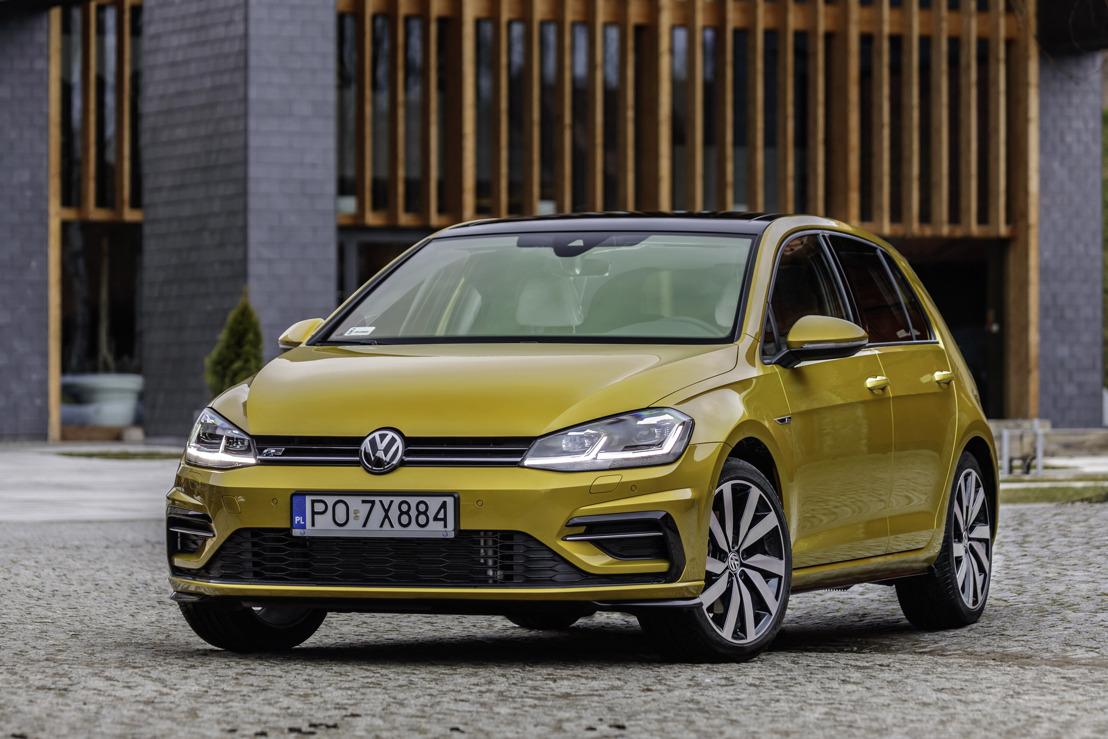 Volkswagen crece en Polonia