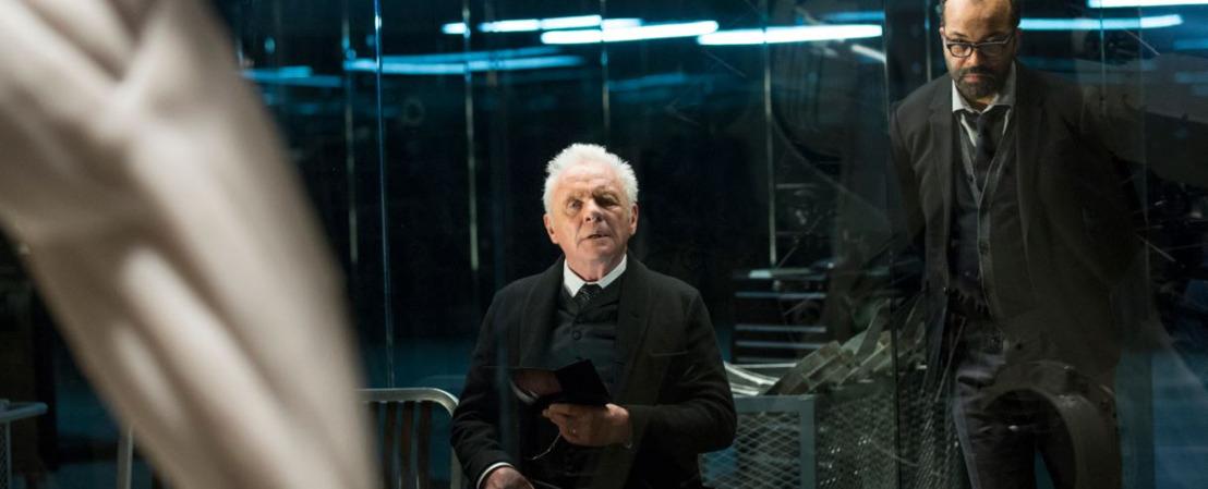 Vliegende start voor HBO-reeks 'Westworld'
