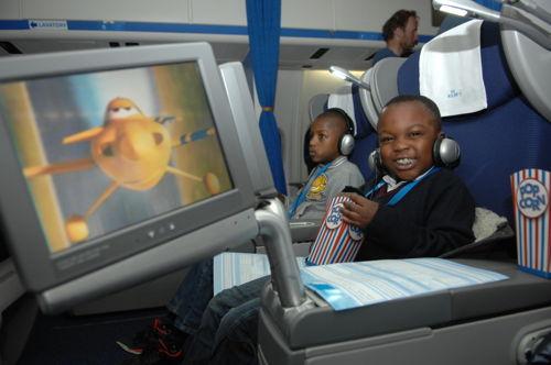 Preview: Disney's Planes