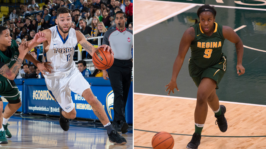 CW three stars: Basketball standouts shine opening weekend