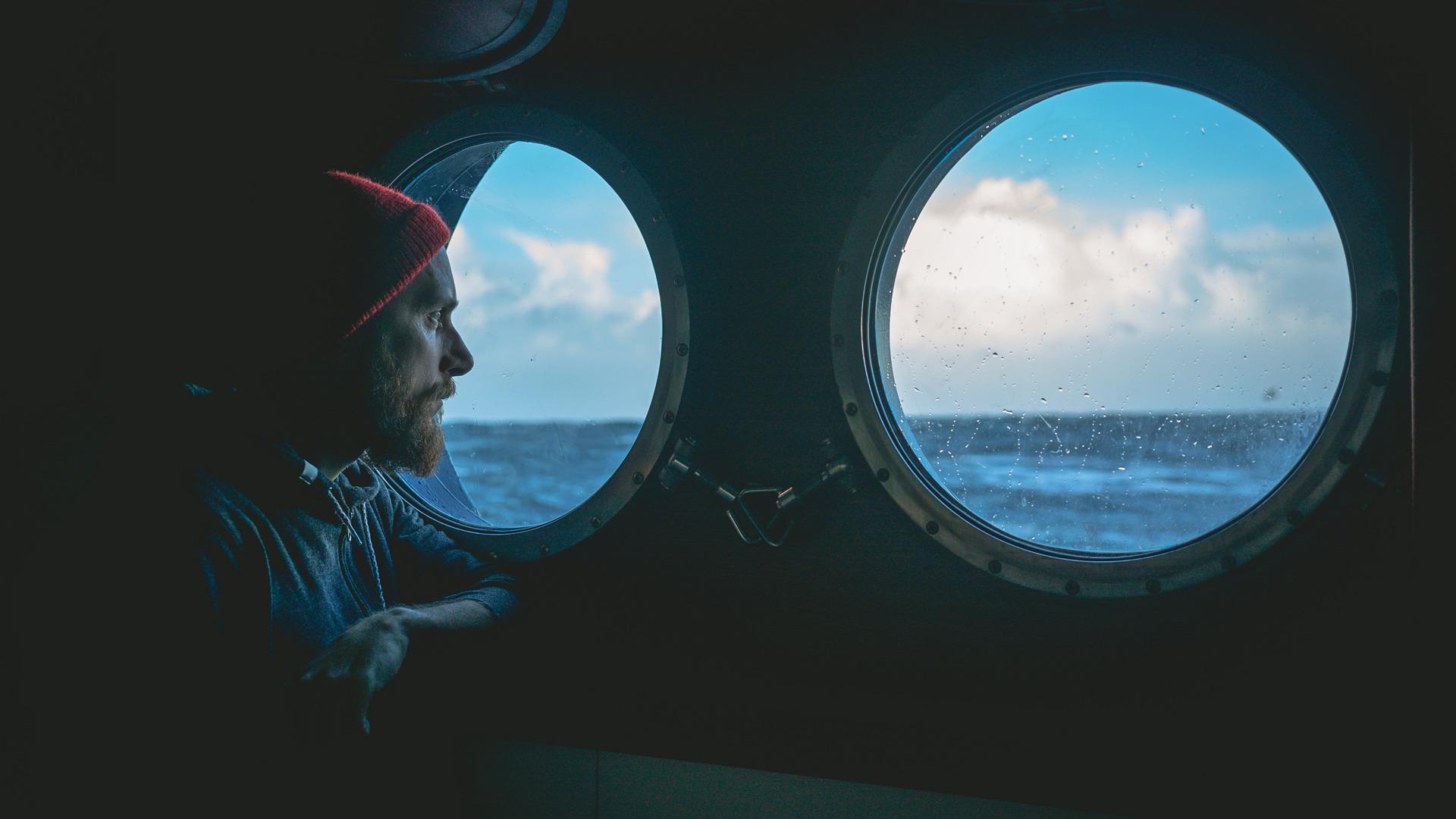 Der Gesang der Ozeane