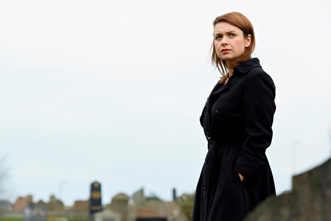 Camilla Lackberg - Erica Falck (Claudia Galli)