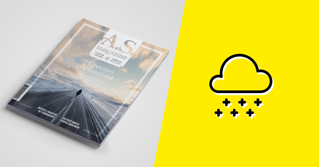 Reader survey confirms: A.S.Magazine continues to score with content marketing for A.S.Adventure