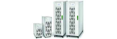 Schneider Electric lance la gamme Easy UPS