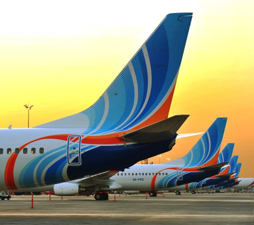 flydubai sees return to profitability