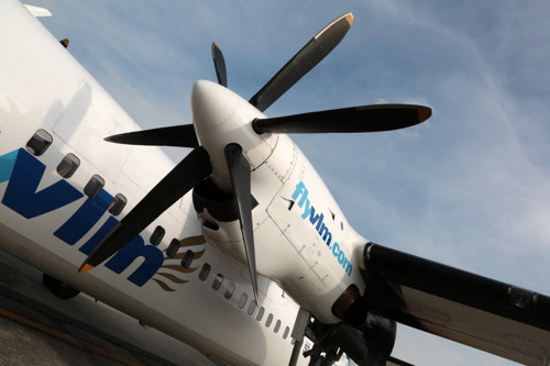 VLM to focus on scheduled flights from Antwerp to London City and Zurich and will expand charter activities