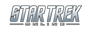 Star Trek Online press room Logo